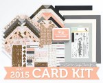 May 2015 Card Kit