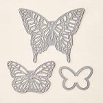 Butterflies Thinlits Die