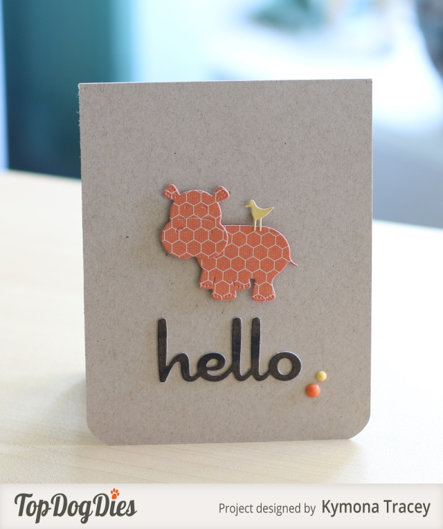 Hello Hippo (TDD)