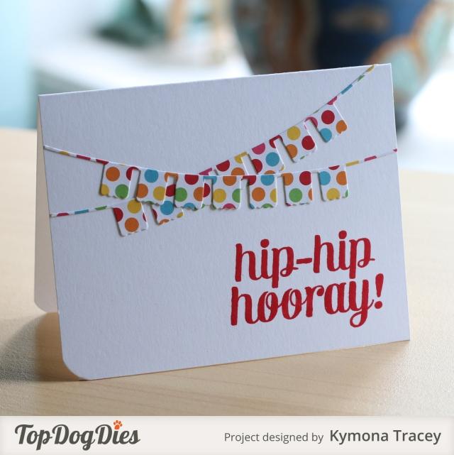 Hip Hip Hooray (TDD)