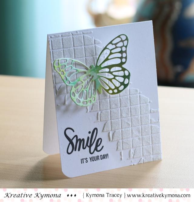 Smile (CSTIMI)