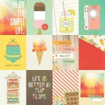 Summer Vibe 3x4cards