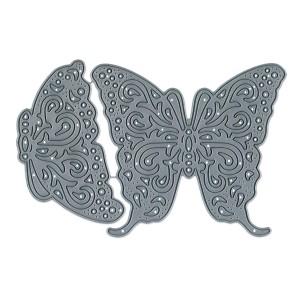 TDD Butterfly