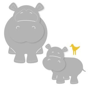 TDD Hippo Set