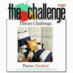 Theme Challenge #40