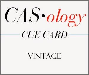 Week 149 - Vintage