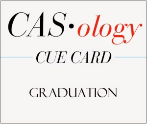 Week 150 - Graduation