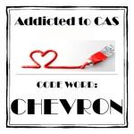 ATCAS codeword chevron