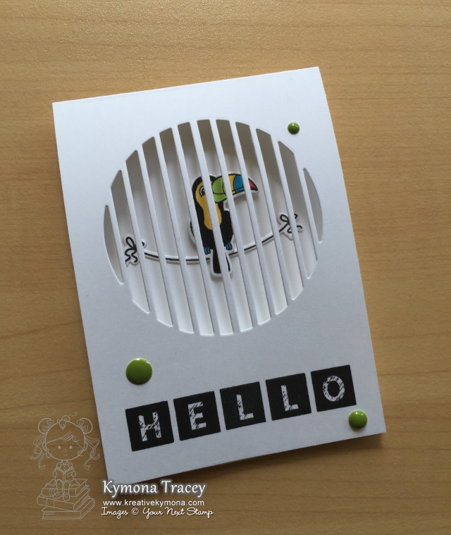 Hello (YNS)