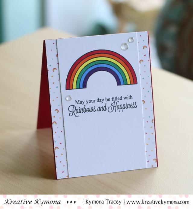 Rainbows (YNS)