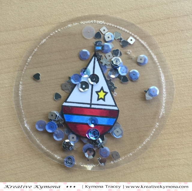 Sailboat inside (TAWS)