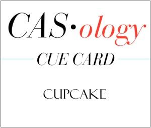 Week 155 - Cupcake