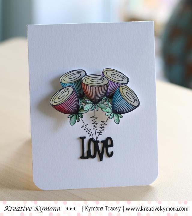 Love (TIMI)