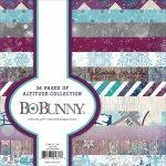 Bo Bunny Altitude Pattern Paper