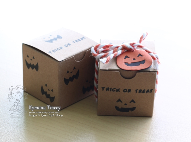 Halloween boxes (YNS)