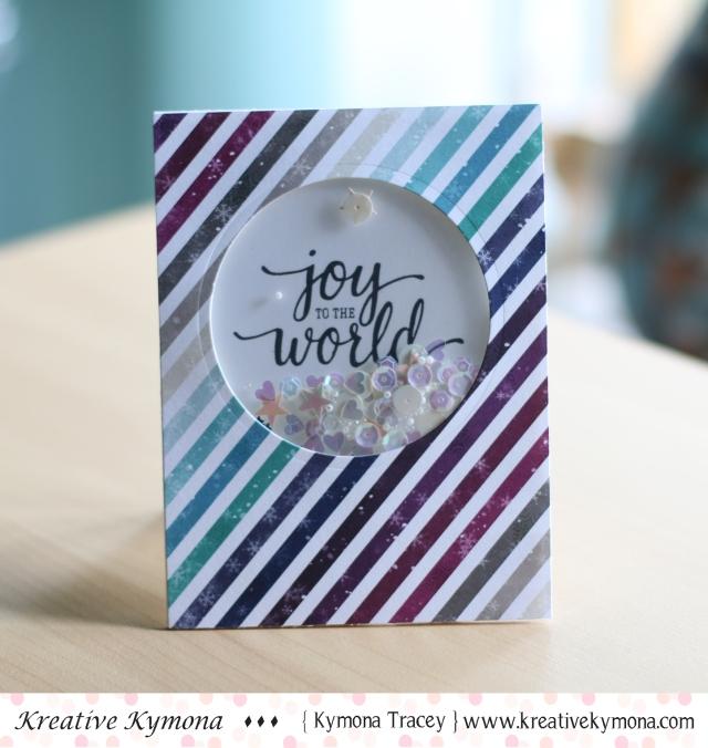 Joy to the World (a2z)