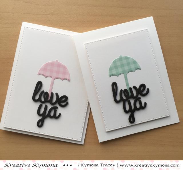 Love Ya 1(CAS)