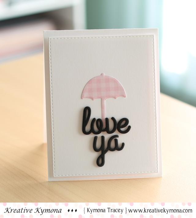 Love Ya (CAS)