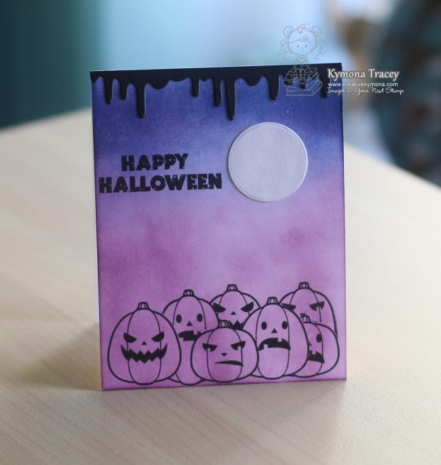 Happy Halloween (YNS)