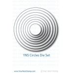 YNS circle dies