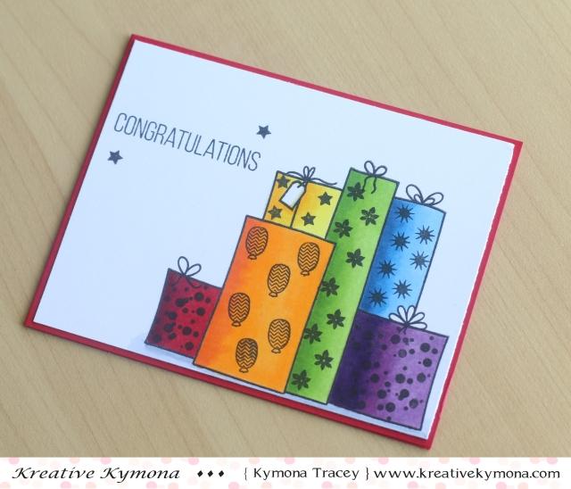 Congratulations (CAS)