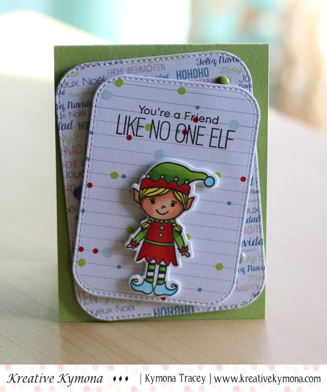 Elf (a2z)
