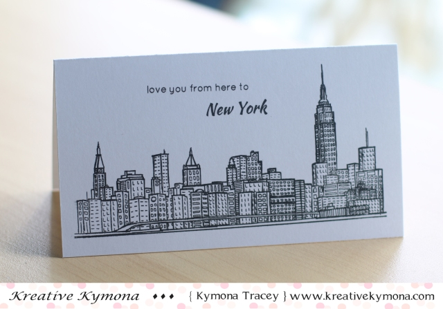 New York (TIMI)