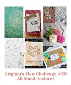 V. V. Challenge #20