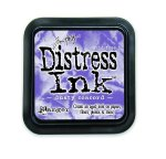 Distress Ink Dusy Concord