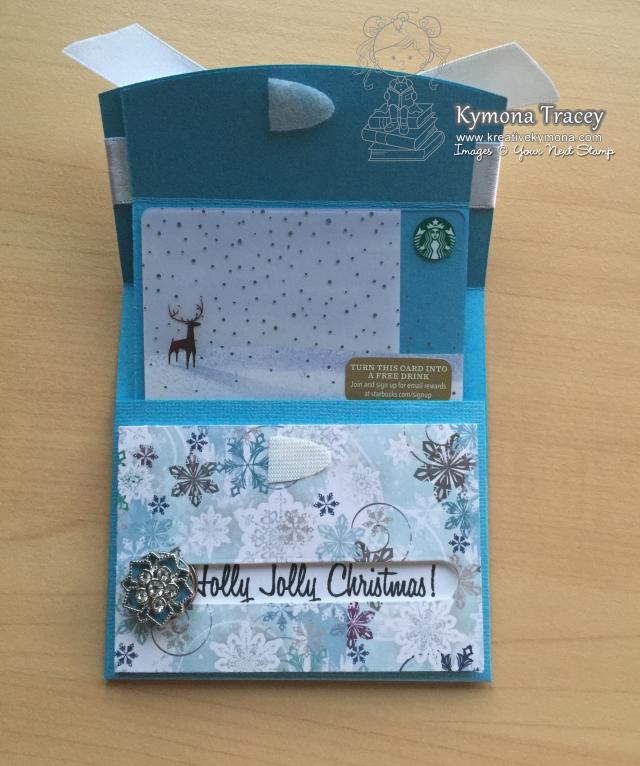 Gift Card Holder 3