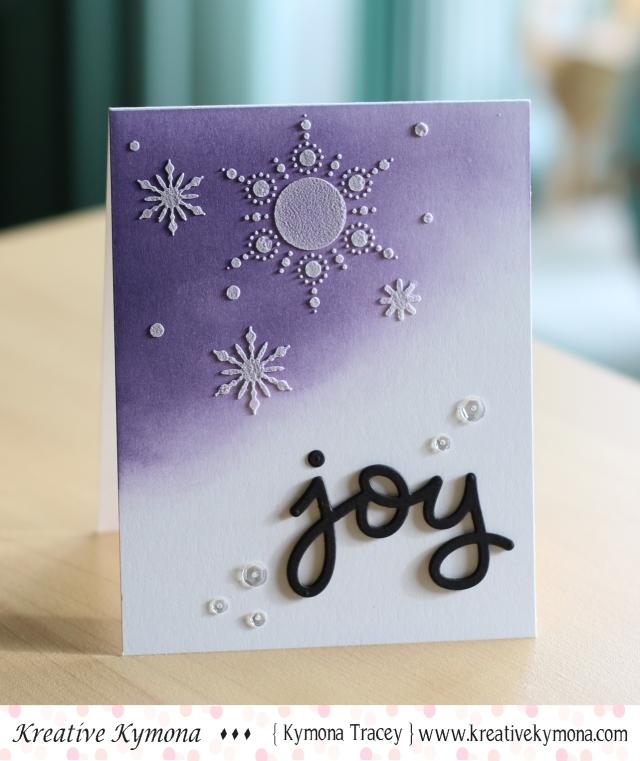 Joy (S&S)