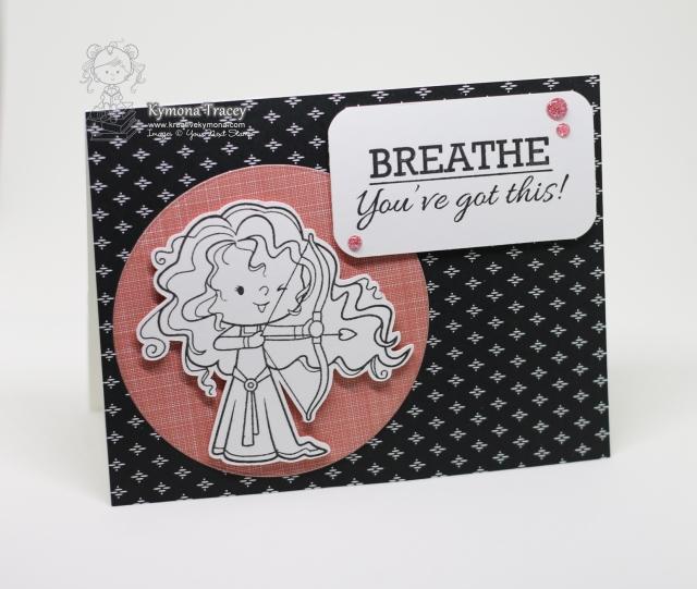 Breathe (YNS)