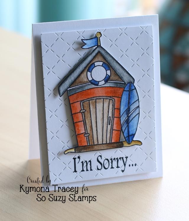 I'm sorry (SSS)