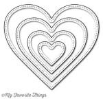 mft pierced heart stax