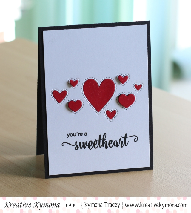 Sweetheart (CAS)
