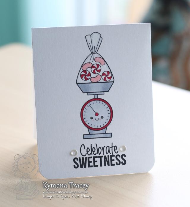 Celebrate Sweetness (YNS)