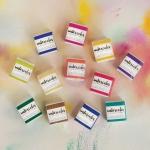 Prima Watercolor Confection