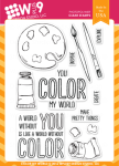wplus9 Color My World