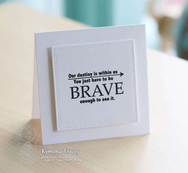 Brave women (YNS)