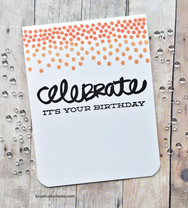 Celebrate (CAS)