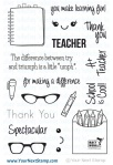 Spectacular Teacher