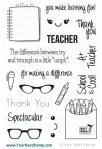 Spectacular Teacher