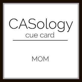Week 194 - Mom