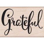 HA Grateful