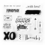papier projekt with love