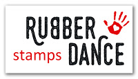 2016 Rubber Dance logo