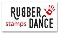 2016 Rubber Dance logo