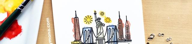 New York (a2Z) 1