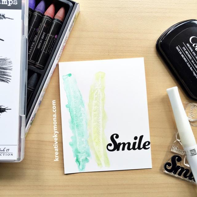 Smile (CAS)