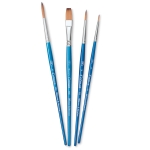 Winsor & Newton Round Brushes
